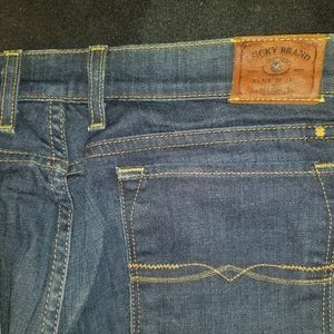 Lucky Brand Jean's Size 12